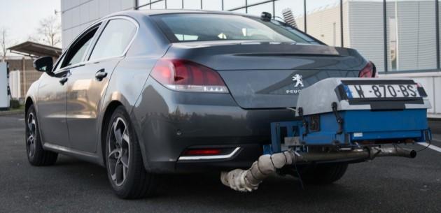 PSA Grup Gerçek Yakıt Tüketim Rakamlarını Açıklandı