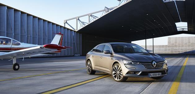 Renault'dan Ocak Fırsatları