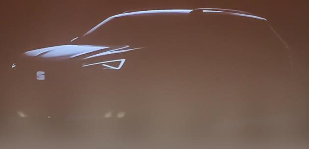 SEAT SUV atağını üçüncü modelle güçlendirecek