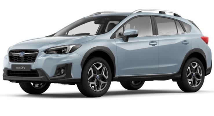 Subaru 4X4 modellerinde 2016'yı zirvede tamamladı