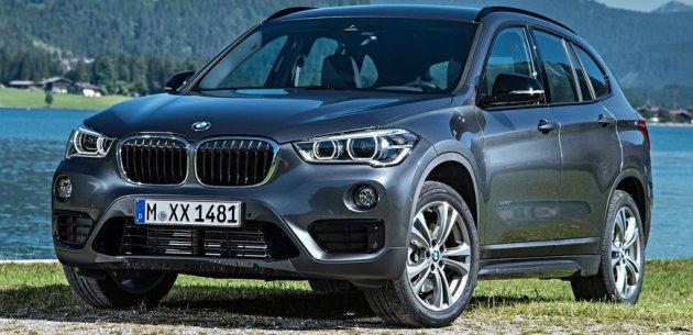 SUV satışları Avrupa'da Yükselişe Devam Ediyor
