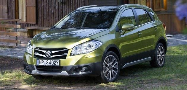 suzuki sx4 s cross 1 6 dizel otomatik 4x4. Black Bedroom Furniture Sets. Home Design Ideas