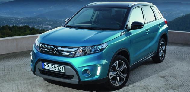Suzuki Vitara Fiyatı Belli Oldu