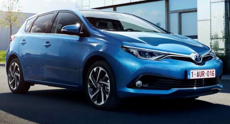 Toyota Auris Hybrid Fiyatı Belli Oldu