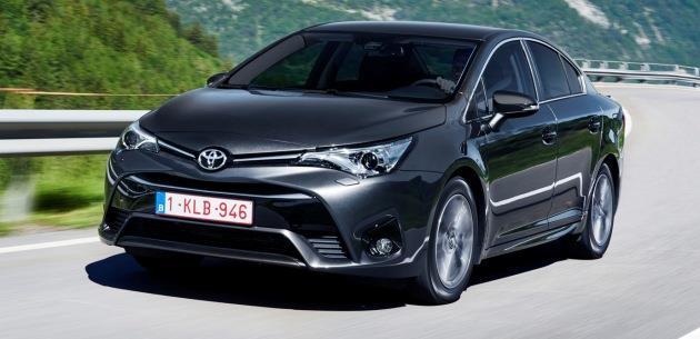 Toyota�dan 2015 Ekim F�rsatlar�