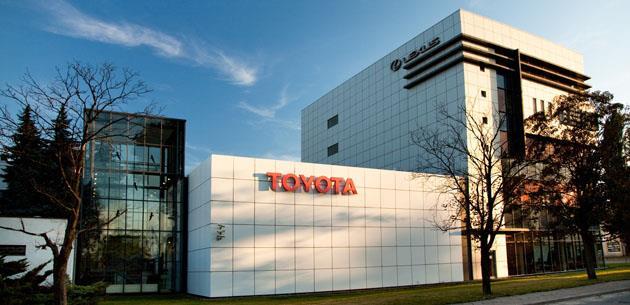 Toyota Polonya�da otomatik �anz�man ve yeni motorlar �retecek