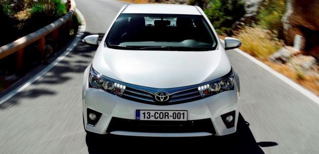 Toyota, T�rkiye'deki Hedeflerini Revize Etti
