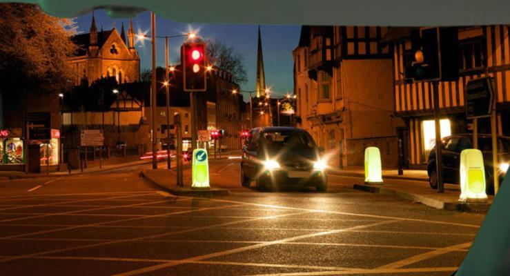 Trafik sıkışıklığını azaltan akıllı trafik lambaları gelecek yıl çıkıyor
