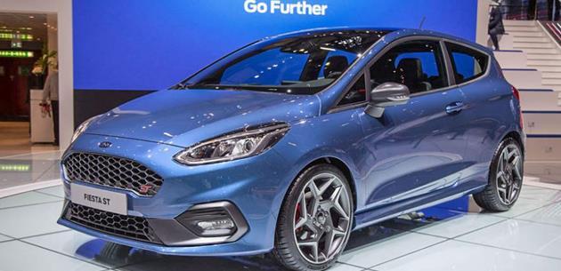 Üç silindirli Ford Ecoboost markanın satış lideri olmak üzere