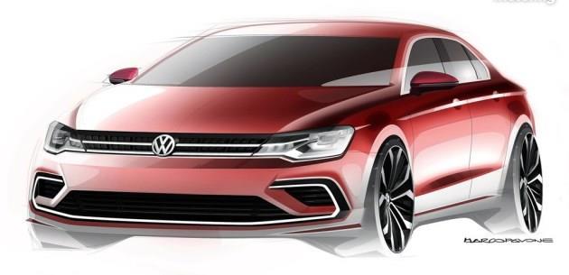 Volkswagen D�nyan�n En Ucuz Elektrikli Otomobilini �retecek