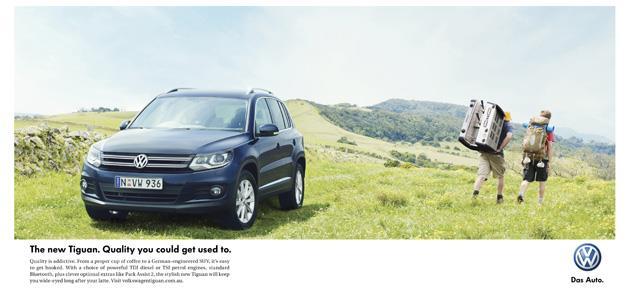 Volkswagen Grup reklam harcamaları ile de lider