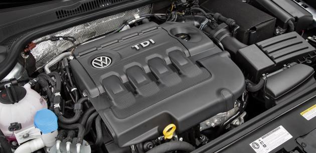 Volkswagen'in 2016 Dizelleri Temiz Çıktı