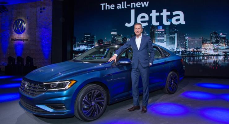 Volkswagen Kuzey Amerika stratejisini hızlı yeniledi