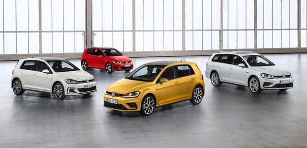 VW Golf 2017 Özellikleri ve İlk Bilgileri