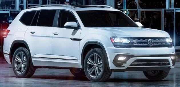Volkswagen Yeniden Yapılanıyor