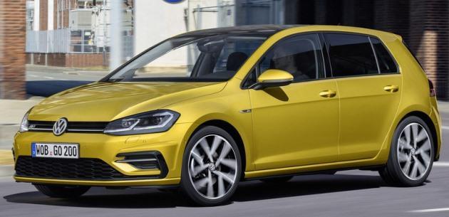 Volkswagen'in Avrupa piyasasındaki payı düşmeye devam ediyor
