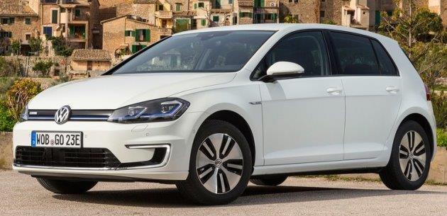 Volkswagen'in Yeni Motor Teknolojileri