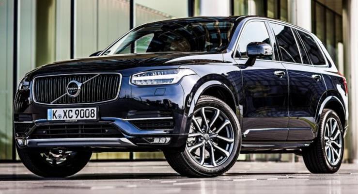 Volvo CEO'su, yeni nesil dizel motorların son olabileceğini söylüyor