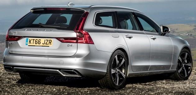 Volvo Polestar modellerine hibrit gücü