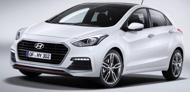 Yeni 2015 Hyundai I30 Fiyati Belli Oldu