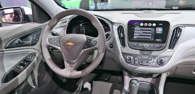 Yeni 2017 Opel Insignia Kabini G�r�nd�