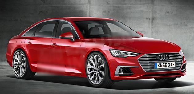 Yeni 2018 Audi A6 Hangi özelliklerle Gelecek