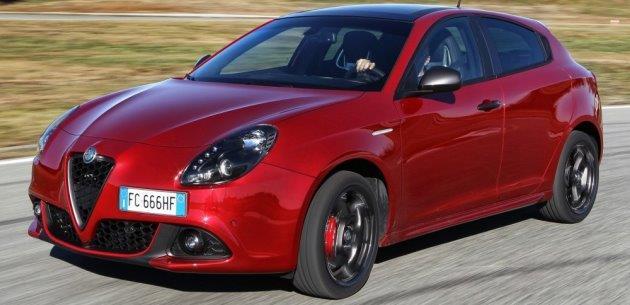 Yeni Alfa Romeo Giulietta �zellikleri ve Detaylar�