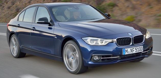 YEN� BMW 3 SER�S� TASARIM OLARAK NE KADAR DE���T�?