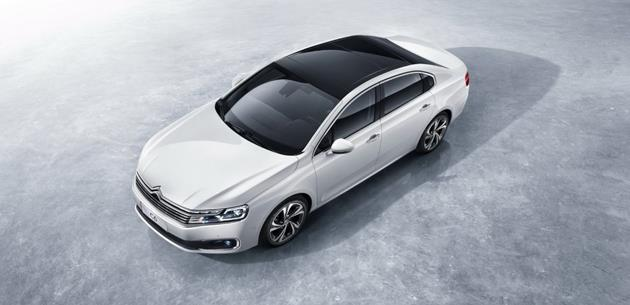 Yeni Citroen C6 �in�de 25,700 � fiyatla sat��a ��kt�