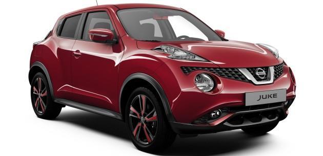 Yeni Nissan Juke Dynamic