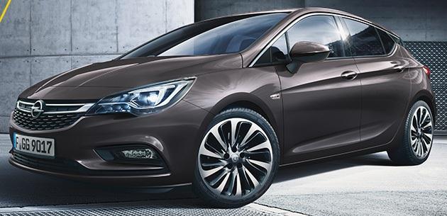 Yeni Opel Astra 1 6 Dizel Otomatik Teknik Ozellikleri