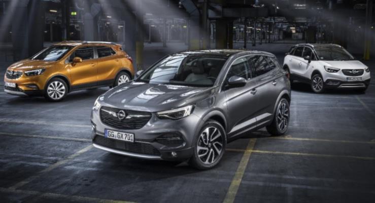 Yeni Opel X Serisi'nde herkese göre birşeyler var