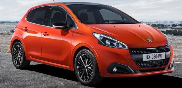 Yeni Peugeot 208 Fiyati Aciklandi