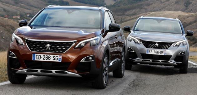 Yeni Peugeot 3008 Fiyat� Belli Oldu