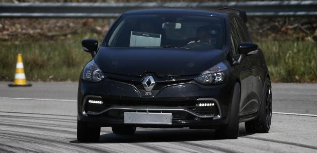 Yeni Renault CLIO R.S.16