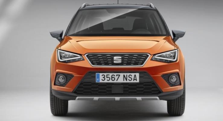 Yeni Seat Arona Motor Seçenekleri