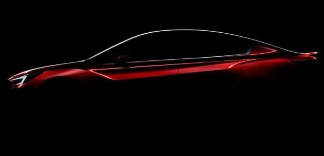 Yeni Subaru Impreza Sedandan İlk İzler