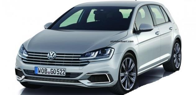 Yeni VW 1.5 Tdi Dizel ve 1.5 Tsi Benzinli Motorlar 2017'de �retime Giriyor