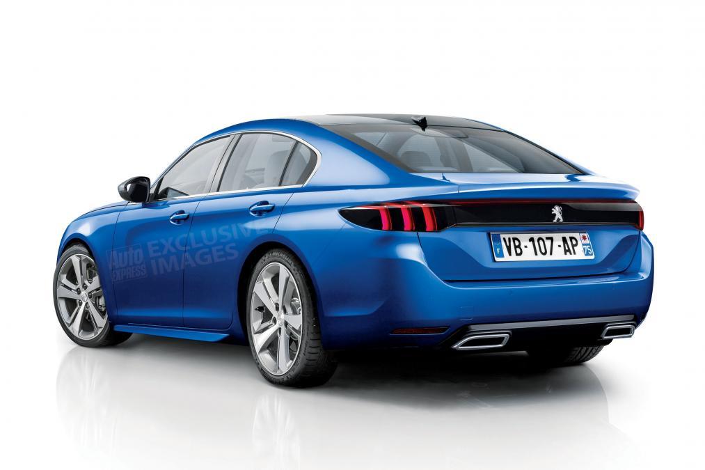 Yeni Peugeot 408 Gt Vw Cc Ye Rakip Olacak
