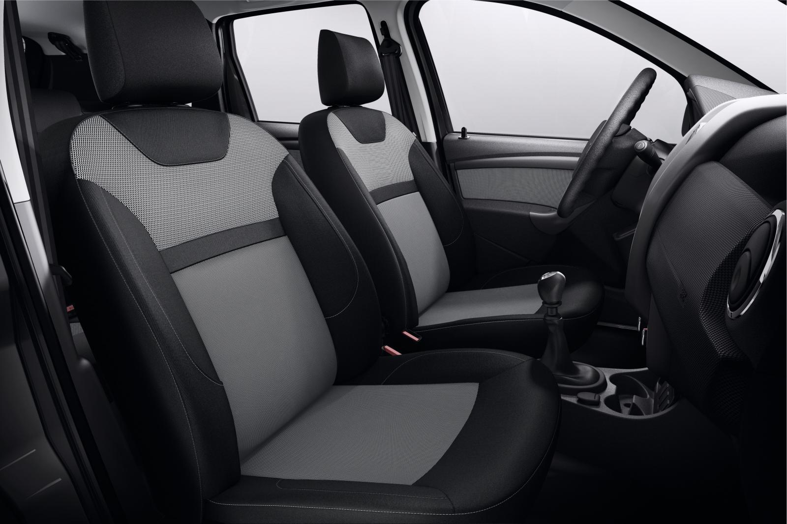 Dacia Duster Edition 2016 Resim Galerisi