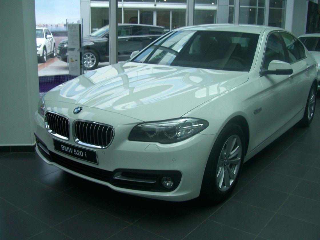 YEN� BMW 5.20i SATI�TA RES�M GALER�S�