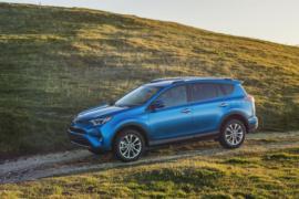 toyota, yeni rav4 hybrid ile yüksek performans ve düşük yakıt