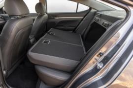 Guncellenen 2019 Hyundai Elantra Satisa Cikti